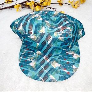 TRUTH Eagle Pattern Lightweight Hat Cap